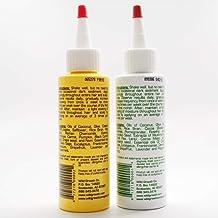 Wild Growth Set (Hair Oil 4 oz + Light Oil Moisturizer 4 oz)