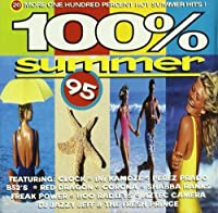 100% Summer 95 by Various Artists