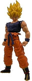 Dragon Ball Kai: 1/8 Scale Figurise Super Saiyajin Son Goku Master Grade Model Kit