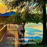 Florida Nature Calendar 2021