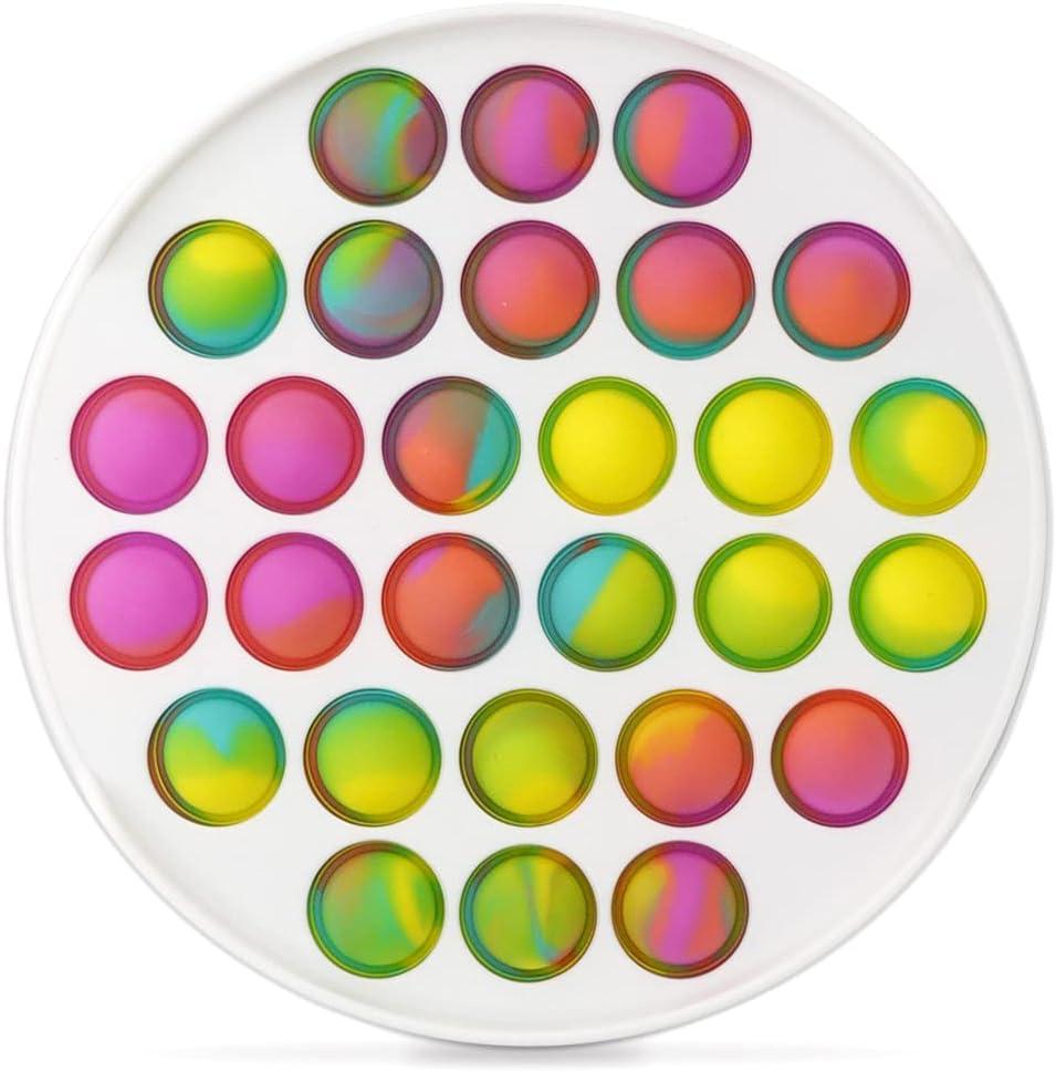 Push Pop Fidget Popular popular Sensory Bubble We OFFer at cheap prices Toy