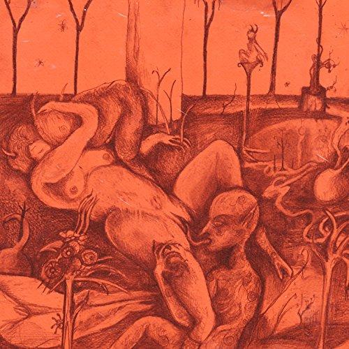 Orgie de gobelins sous champignons hallucinogènes