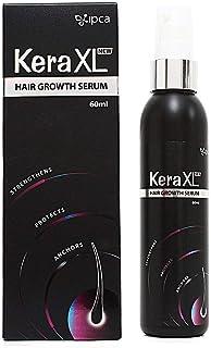 Kera XL Hair Growth Serum (60 ml) (Pack of 2)