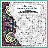 Libro para colorear para adultos 120 Mandalas - Una de las cualidades mas bellas de la verdadera amistad es entender y ser entendido.