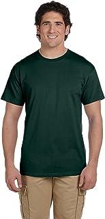 Gildan(ギルダン)メンズジャージーTシャツ 襟にテーピング 防縮加工