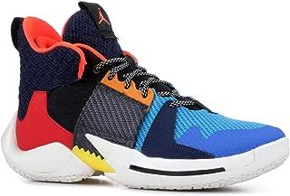Jordan Why Not Zero .2 - Ao6218-900 - Size 5.5Y