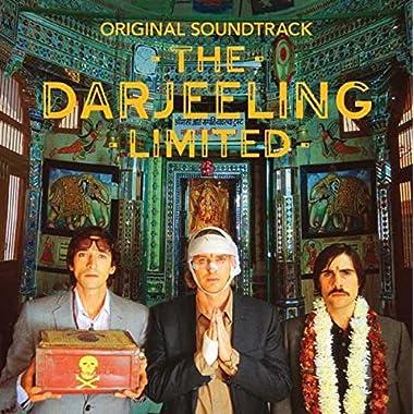 The Darjeeling Limited (Original Soundtrack) [LP]