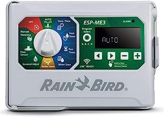 Rain Bird ESP4ME3 Indoor Outdoor 120V Irrigation Controller LNK WiFi Compatible ESPME3