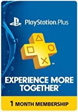 PlayStation Plus Card (1 Month) [DIGITAL CODE] 📩 ➡️ (Email Delivery)