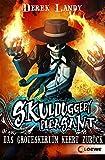 Skulduggery Pleasant 2 - Das Groteskerium kehrt zurück - Derek Landy