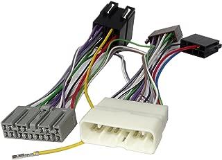 Cable adaptador autoradio para PARROT KML Kit Manos libre de coche vehiculos C12169 AERZETIX