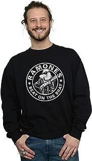 Ramones Men's Beat On The Brat Sweatshirt