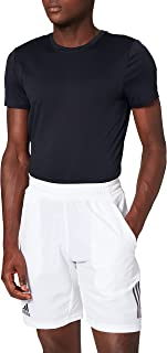 adidas Men's Club 3str Short Sport Shorts