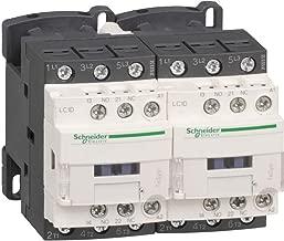 Telemecanique LC2D12G7 Contactor 120V 12A LC1D12G7 Schneider Electric