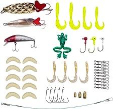 TAIRYO Spinning Fishing Rods Casting Fishing Poles 24 Ton...