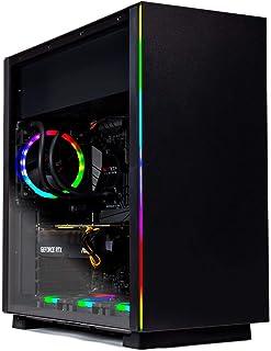 SkyTech [RTX 2070] Oracle X – VR Ready Gaming Computer PC Desktop – Ryzen 7 2700X, 240GB SSD, 1TB...