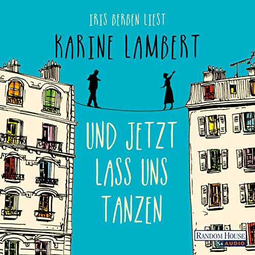 Und jetzt lass uns tanzen                   By:                                                                                                                                 Karine Lambert                               Narrated by:                                                                                                                                 Iris Berben                      Length: 4 hrs and 49 mins     Not rated yet     Overall 0.0