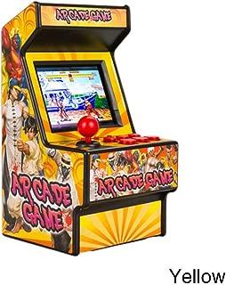 Mini Arcade Handheld Game Console Classic Retro New Street Fighter Home Arcade Game Console 16 Bit Console