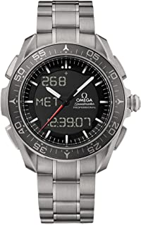 Omega - Speedmaster Skywalker X-33 Titanium 31890457901001 - Reloj para hombre