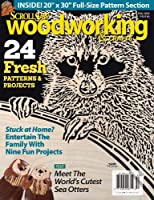 Scroll Saw Woodworking & Crafts Issue 80