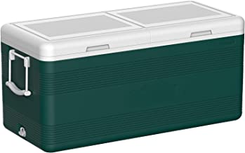 Cosmoplast Keepcold Deluxe 150 Ice Box - Green