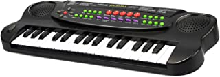 """ZJTL 61-Key Digital Electric Piano Keyboard &am"