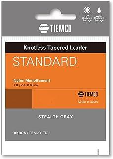 TIEMCO(ティムコ) リーダースタンダード7.5FT [LOT5] 175000207509