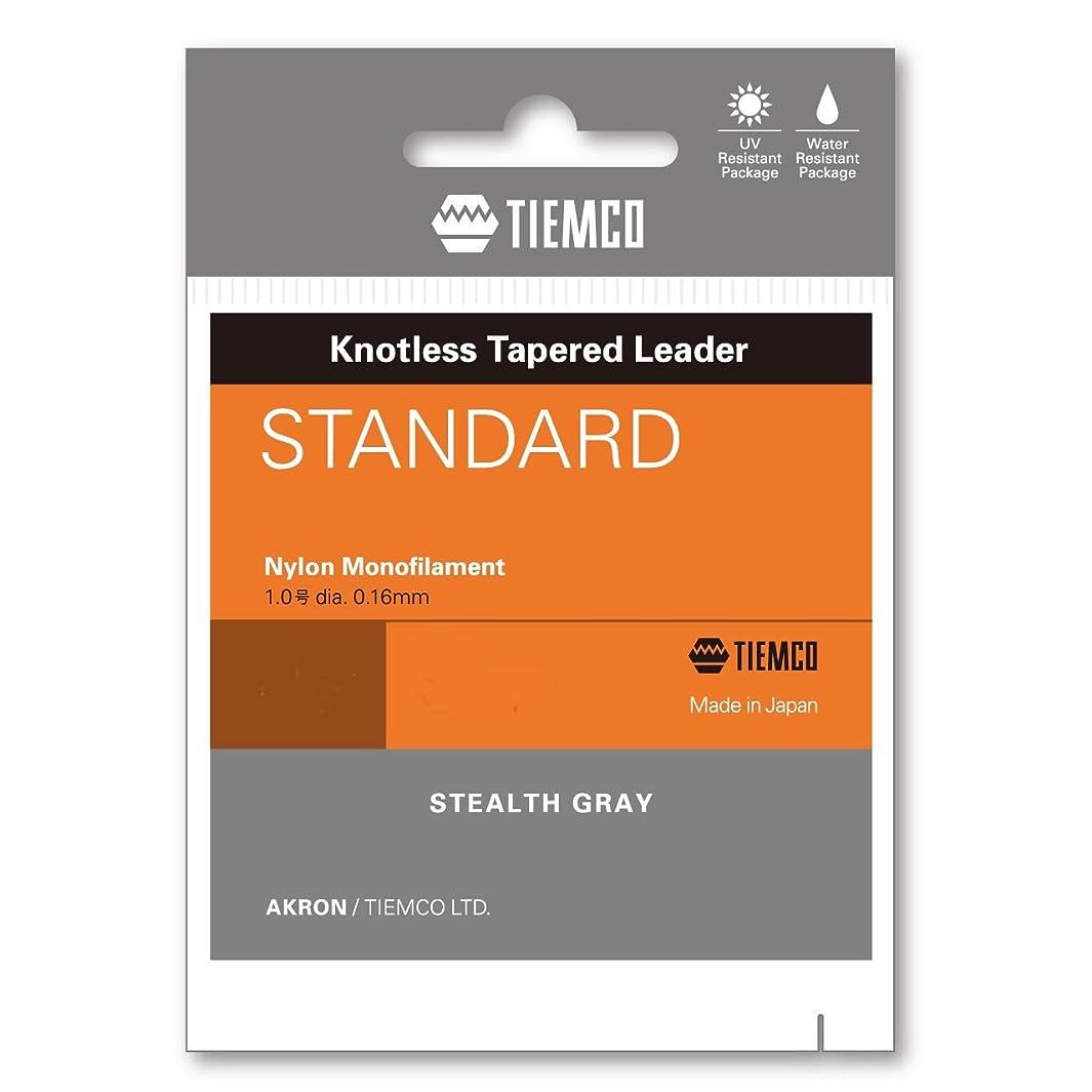 キュービックスーツハイキングに行くTIEMCO(ティムコ) リーダースタンダード7.5FT [LOT5] 175000207509