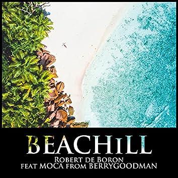 BEACHiLL feat. MOCA from BERRY GOODMAN