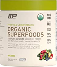 organic superfoods musclepharm