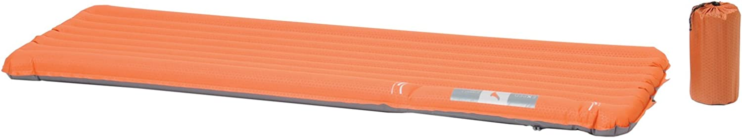 Exped SynMat 7 Sleeping Pad  Terracotta Medium Wide