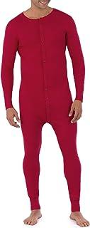 Fruit of the Loom Men's Premium Thermal Union Suit Pajama Bottom