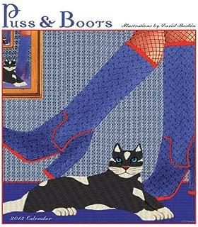 David Sheskin Puss and Boots 2012 Calendar