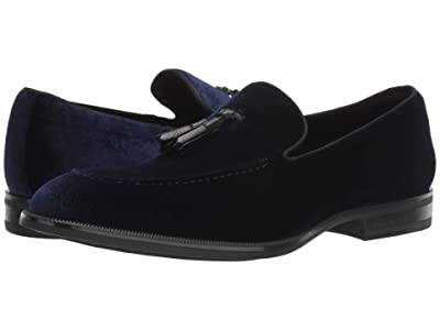 Kenneth Cole New York Futurepod Slip-On B (Navy) Men