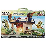 Kre-O G.I. Joe Cobra Terror Drome Playset A8604 by Hasbro