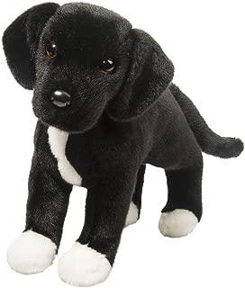 Best stuffed black dog toy Reviews