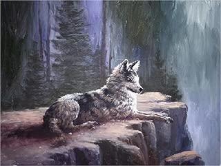 Jerry Yarnell School of Fine Art, Lone Wolf, Number 1903, DVD