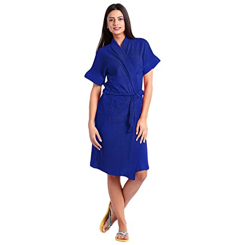a43fe7799 Bath Robe  Buy Bath Robe Online at Best Prices in India - Amazon.in