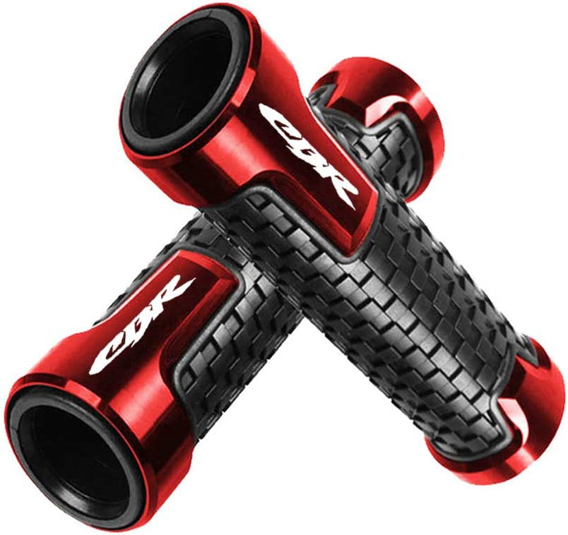 Motorcycle Non Max 89% OFF Slip Attention brand Handlebar Grips 7 Grip Handle 22mm 8