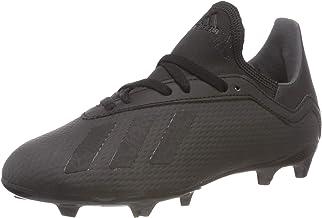 adidas X 18.3 FG J, Botas de fútbol para Niños