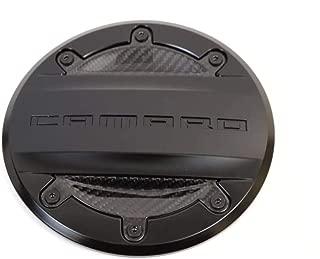 carbon fiber gas door