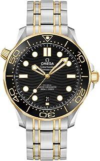Omega - Diver 300M cronómetro automático reloj de los hombres 210.20.42.20.01.002