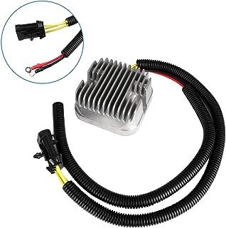 OCPTY Voltage Regulator Rectifier Fits 2013 Polaris RZR XP 4 900 2015 Polaris Sportsman 570 2014-2015 Polaris Sportsman ACE