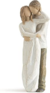 Willow Tree Together, sculpted hand-painted figure