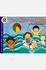 Your Skin and Mine Paperback