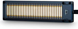 Kit de Matriz de Punto de 32 bits Mic de Nivel de Sonido, Kit de Bricolaje inalámbrico Espectro de música lámparas de Audio