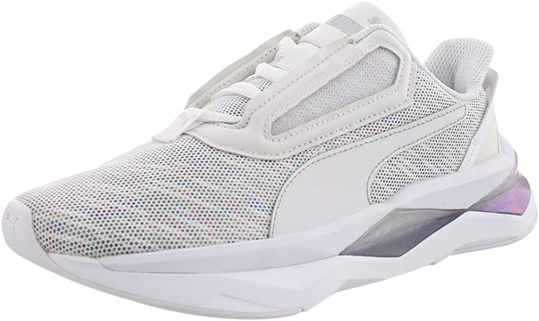 PUMA Womens Lqdcell Shatter Xt Luster Lace Sneakers Cas Up Shoes Year-end annual account Super beauty product restock quality top