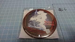 USJ モンハン モンスターハンター ザ リアル キリン 缶バッチ クールジャパン 2017
