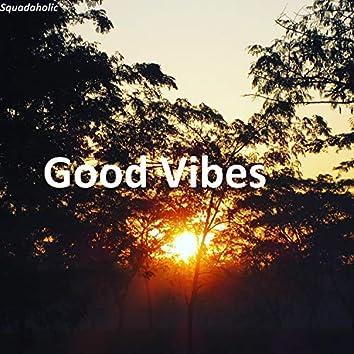 Good Vibes (feat. Wortkraecker)