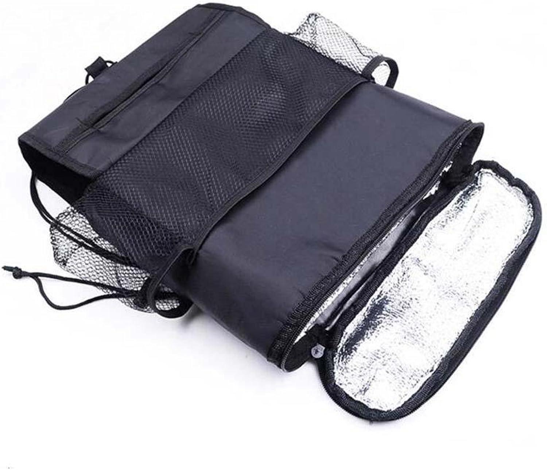XIAOLI& Oxford Cloth Waterproof WearResistant Folding Car Storage Bags Box Trunk